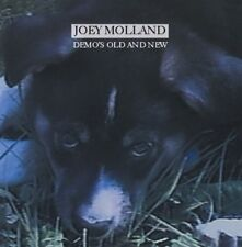 Joey Molland - Demo's Old & New [New CD]