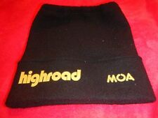 ORIGINALE TEAM Highroad Columbia Moa Flecce INVERNO BERRETTO Buff RAR