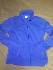 abercrombie kids boys xl Zip Up Sweatshirt blue