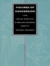 """Figures of Conversion: """"The Jewish Question"""" and English National Iden-ExLibrary"""