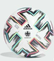 NEW OFFICIAL ADIDAS MATCHBALL UNIFORIA EURO CUP 2020 SOCCER BALLON FOOTBALL