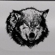 Wolf Werewolf lycanthrope Tailgate Hood Window Vinyl Decal Vehicle Truck Car SUV