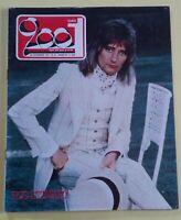 CIAO 2001 N. 51 DEL 1977 77 Rod Stewart – Camel – Orme – Amanda Lear