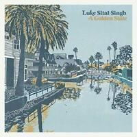 Luke Sital-Singh - A Golden State (NEW CD)