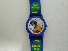 Timex Resin Band Quartz (Battery) Analogue Wristwatches