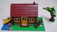 LEGO Creator Blockhaus (5766) Gebraucht aber sehr guter Zustand