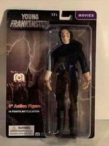 """Mego Movie Igor Action 8"""" Action Figure Young Frankenstein Marty NEW"""