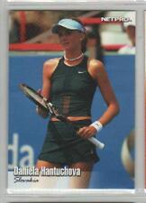 2003 Netpro Daniella Hantuchova Card