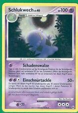 Schlukwech - KP100 - 9/99 - Holo Karte - Pokemon Arceus Serie - deutsch