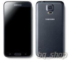 "Samsung Galaxy S5 G900S,K,L LTE Black 32GB 5.1"" 16MP Quad-Core Phone By FedEx"