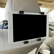 "iPad mini/Air/Pro Nexus Nabi Galaxy Tablet Headrest Universal 7-11"" Mount Holder"
