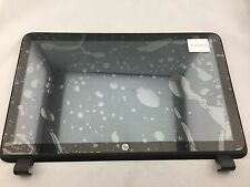 New HP BEATS 15-P009AU 15-P010LA  15.6''  Touch Screen with Bezel Assembly