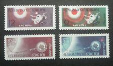 Vietnam Mars 1 Spacecraft 1963 Astronomy Interplanetary Space (stamp) MNH