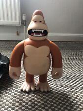 "James Jarvis Toys Amos King Ken Orange 12"" Rare In Blister Pack"
