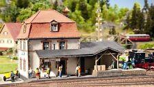 Noch H0 (66002): Estación Erbach