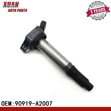 New Ignition Coil Fits For Toyota Camry Avalon Rav4 Venza Lexus RX350 ES350 3.5L
