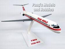 MD-83 (MD-80) TWA 1/200 by Flight Miniatures
