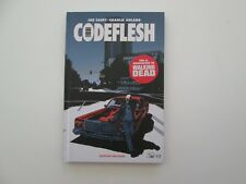 CODEFLESH EO2013 TBE/TTBE JOE CASEY ALARD WALKING DEAD EDITION ORIGINALE DD1