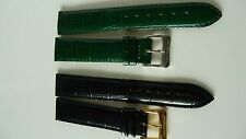 Raymond Weil leather classic men's watch straps 18mm NEW