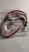 Kabel Daten SATA Rot für HD Disk Festplatte Serial Ata III 50 CMS Seriell