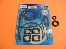 GASKET SET WITH SEALS FITS STIHL CHAINSAW 041 041AV 041 FARM BOSS 1110 007 1050