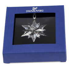 Swarovski Crystal Little Star Ornament