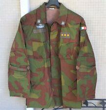 Giacca pantaloni berretto accessori Capitano Paracadutisti del 1990 tg.XL nuova
