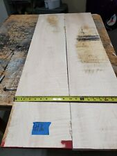 4/4 CURLY MAPLE 2 BOARDS!!!