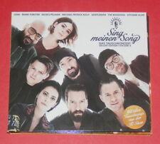Sing meinen Song - Deluxe Edition - Vol. 4 - (Digipak) -- 2er-CD / Pop Sampler