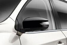 Nissan Pulsar (2014 >) Genuine Black Styling Mirror caps KE9603Z030BK