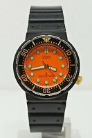 Orologio Citizen diver watch vintage diving clock citizen 36-4771 rare reloj sub