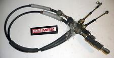 TOYOTA MR2 MK2 SW20 N/A LEVA DEL CAMBIO CAMBIO cavi collegamento via cavo -