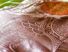 Japanese Vintage Kimono Haori Michiyuki Jacket art textile, spring party dress