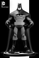 "DC Collectibles BATMAN Black and White Statue Sean ""Cheeks"" Galloway NIB Sealed"