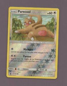Pokémon n° 113/168 - PARECOLL - PV60   (A9138)