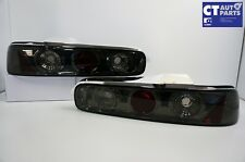 Smoked Black Altezza Tail lights for 93-00 HONDA INTEGRA DC2 VTIR TYPE R