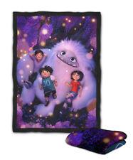 Abominable Look Stars Moments Blanket ( KIDS / MEDIUM / LARGE )