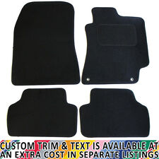 Lexus IS200 1999 - 2005 Fully Tailored 4 Piece Car Mat Set with 2 Ring Clips