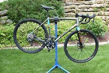 Niner RLT 9 Size L 59 Thomson Ultegra Mavic All Road Fizik 2019 Gravel Bike