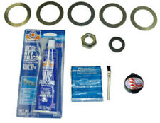 Axle Differential Bearing Kit Rear,Front SKF DK300