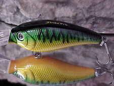 """Strike Pro 2 3/4"""" Crankee Deep Depth JL-037#021 GD/GN TIG for Bigfish MSRP$9.99"""