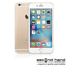 "Apple iPhone 6s Plus - 128GB - Gold - (UNLOCKED / SIM FREE) ""GOOD CONDITION"""