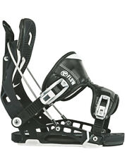 Flow NX2 Snowboard Bindings Mens Iridium L