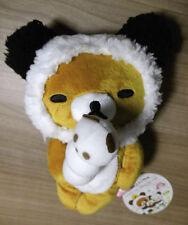 Cariño rilakkuma peluche Plush oso de japón panda Design m Chuche W nuevo