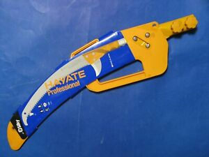 SILKY  HAYATE  374-42  SPARE  PRUNING  POLE  SAW  BLADE  LGTH  420mm  MFG JAPAN