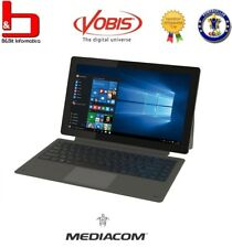 Mediacom EdgeBooK S130E - M-EBS130E - Intel Celeron N4000 - 4GB RAM - HD 128 SSD
