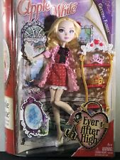 Ever After High Getting Fairest Apple White doll  Pajamas NIB Snow White BDL39