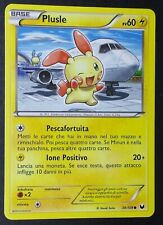 EELEKTRIK  46//108 Carta in Italiano  POKEMON N/&B Esploratori delle Tenebre