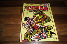 CONAN # 7 -- LE BARBARE/MARVEL/Stan Lee/John Buscema Condor 1. édition. 1984