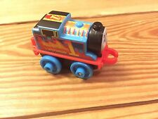 *Exclusive Weighted * Fiery Thomas* Hard To Find* Thomas Minis *Trusted Seller *
